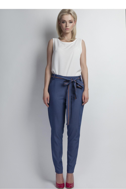 Pantaloni de dama model 68622 Lanti