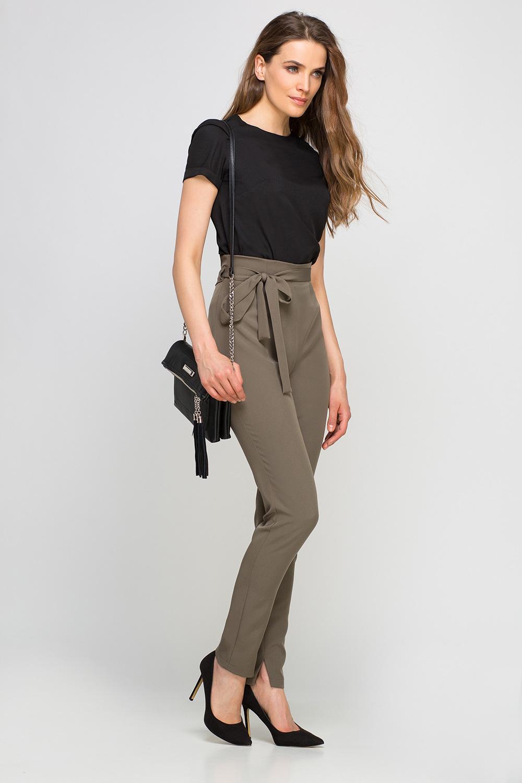 Pantaloni de dama model 80259 Lanti