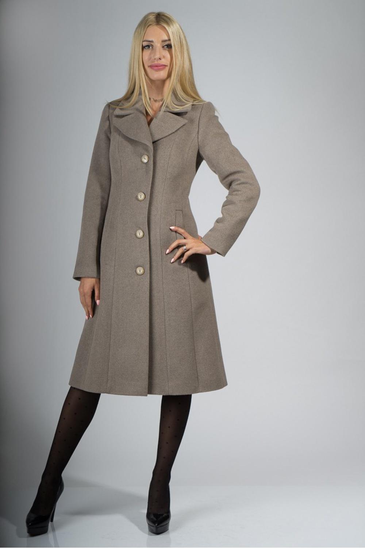 Palton model 105143 Mattire