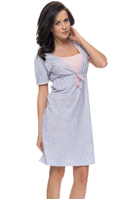 Camasa de noapte model 108221 Dn-nightwear