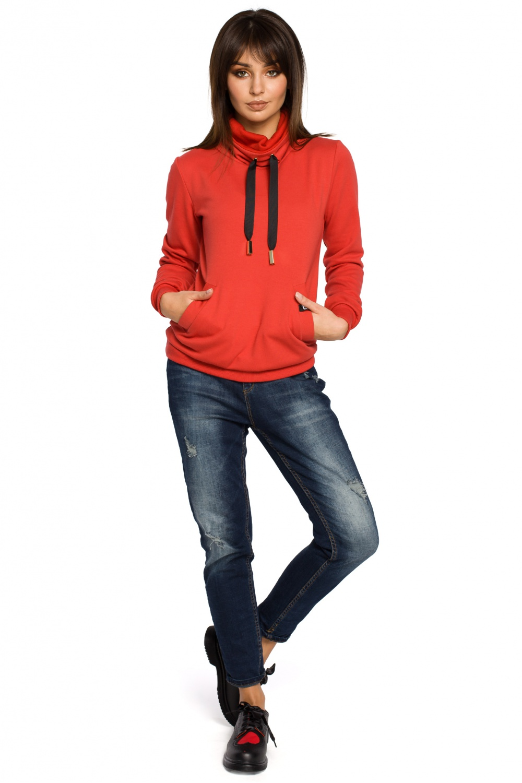 Bluza model 108630 BE