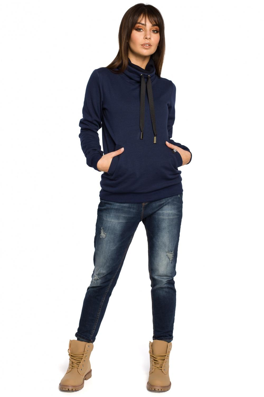 Bluza model 108631 BE