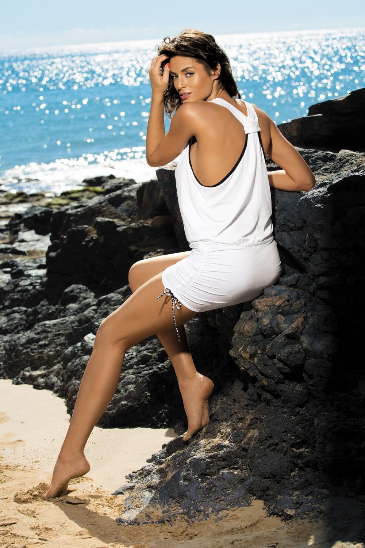Rochie de plaja model 40105 Marko