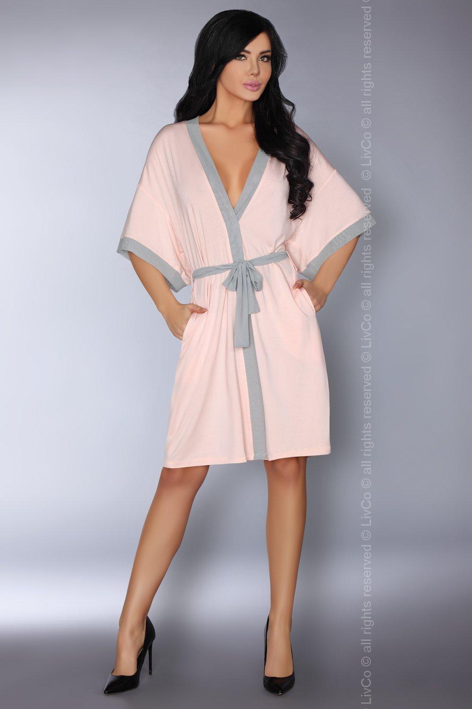 Camasa de noapte model 121502 Livia Corsetti Fashion