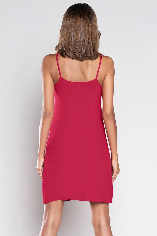 Camasa de noapte model 124108 Italian Fashion