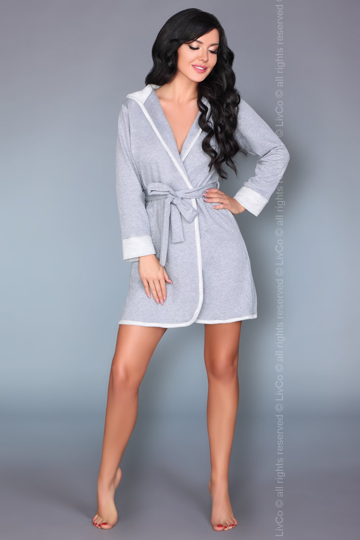 Camasa de noapte model 124836 Livia Corsetti Fashion