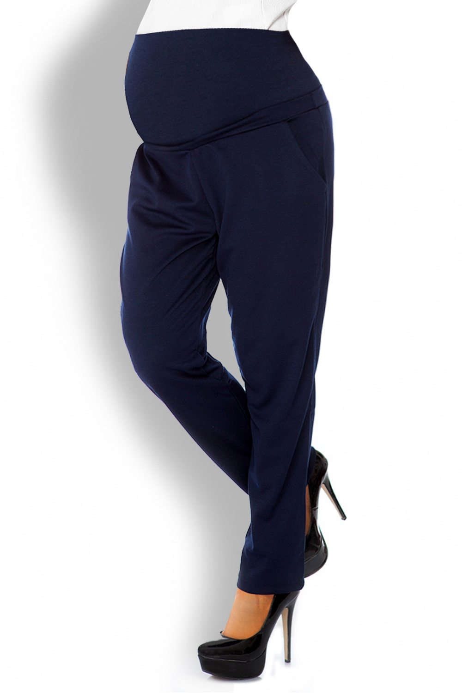 Pantaloni lungi model 126081 PeeKaBoo
