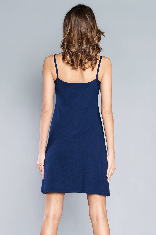 Camasa de noapte model 131573 Italian Fashion