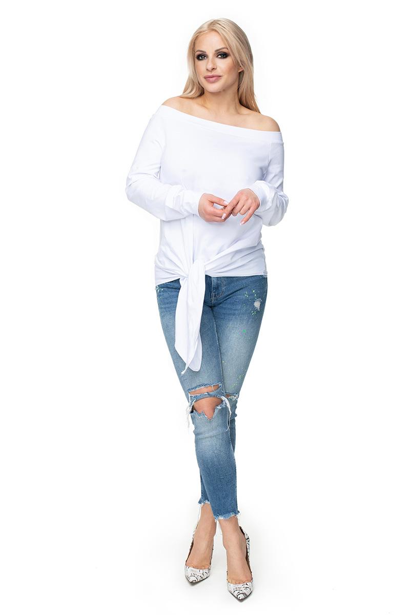 Bluza model 131615 PeeKaBoo