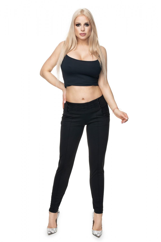 Pantaloni lungi model 131927 PeeKaBoo