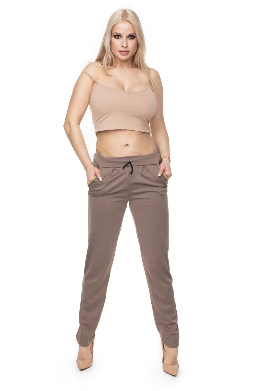 Pantaloni lungi model 131928 PeeKaBoo