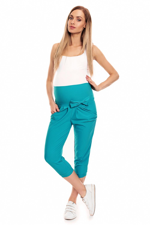 Pantaloni sub genunchi model 132610 PeeKaBoo