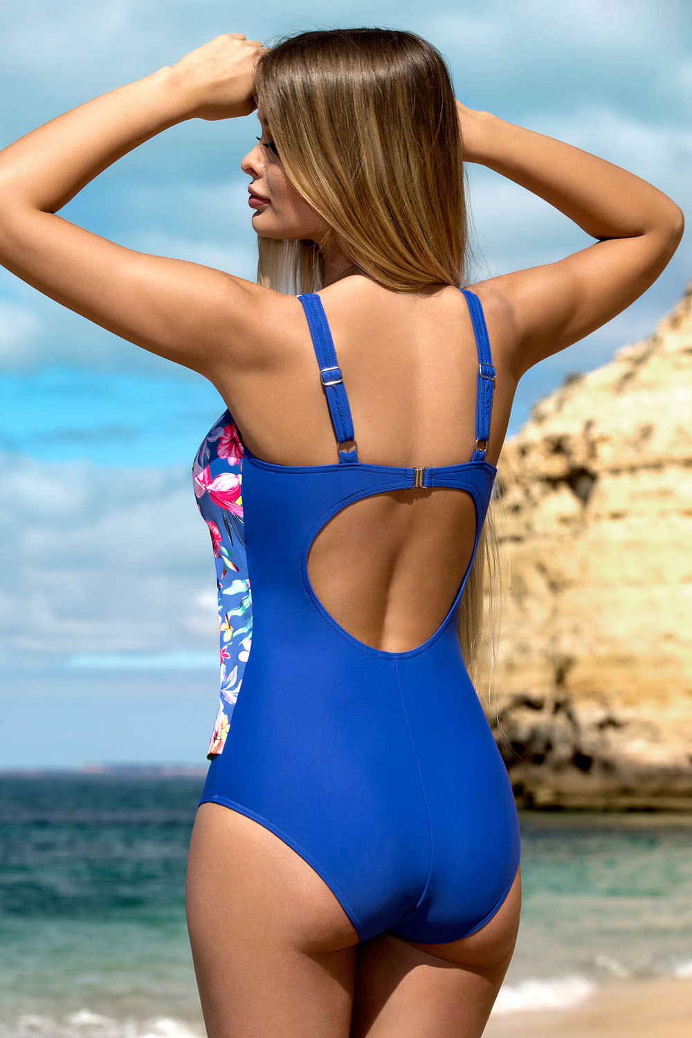 Costum de baie intreg model 132800 Lorin