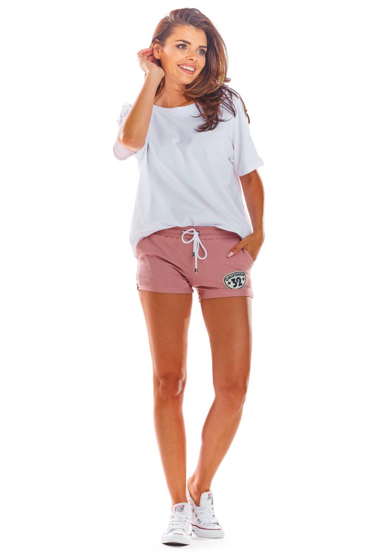 Pantaloni scurti model 133629 Infinite You