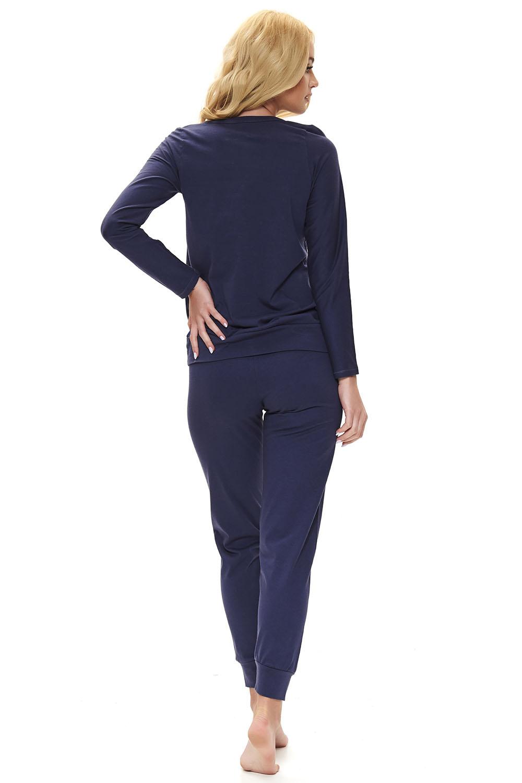 Pijama model 134869 Dn-nightwear