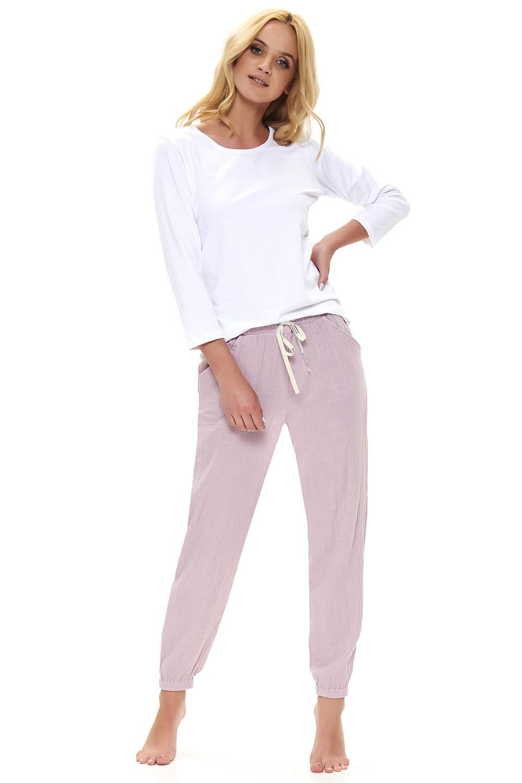 Pantaloni pijama model 134875 Dn-nightwear