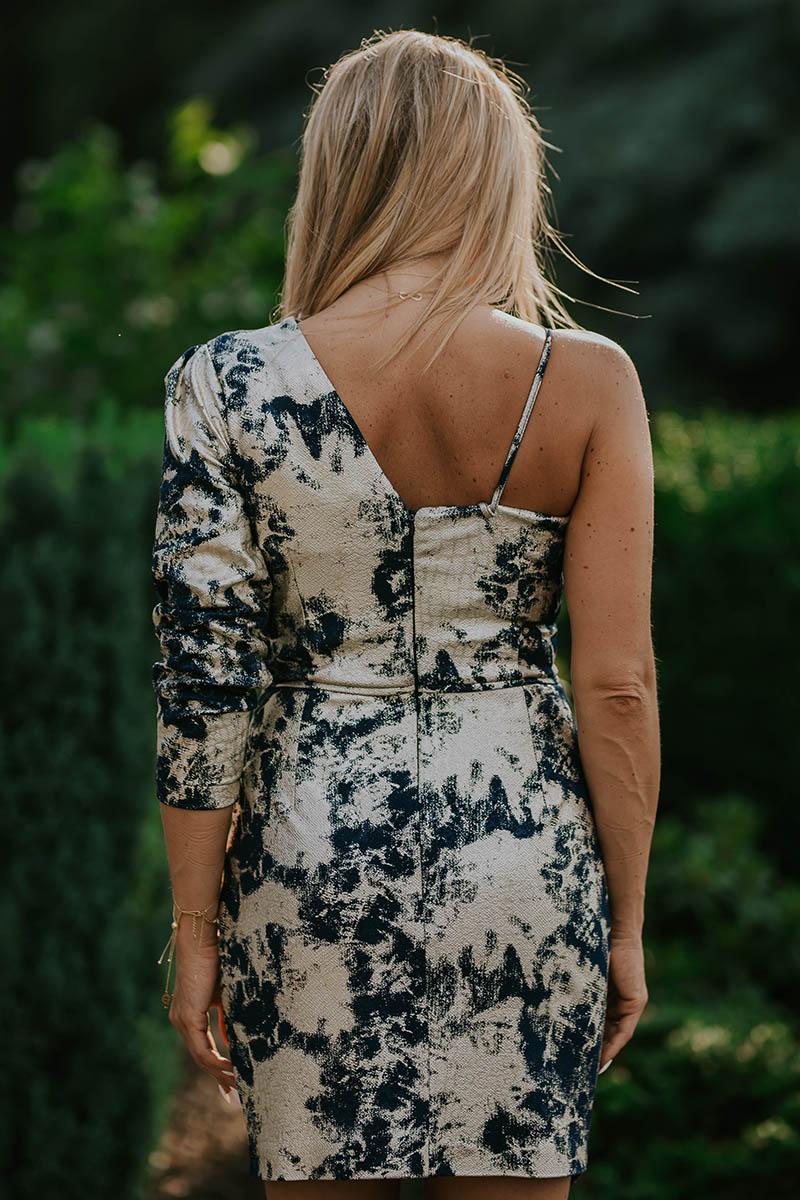 Rochie eleganta model 137215 Jersa
