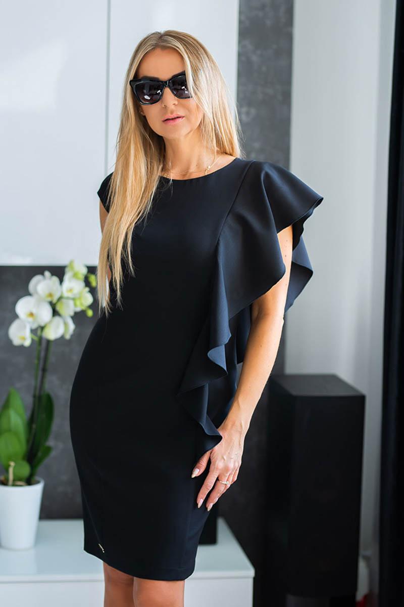 Rochie eleganta model 138222 Jersa