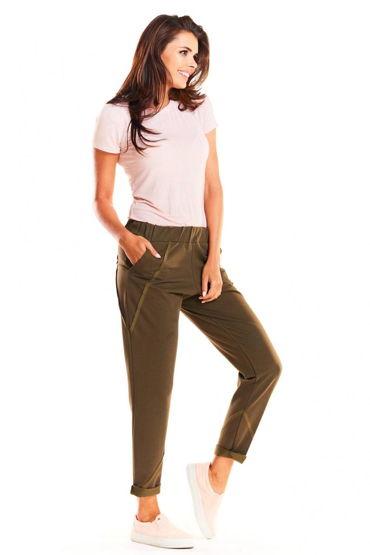 Pantaloni de trening model 140027 Infinite You