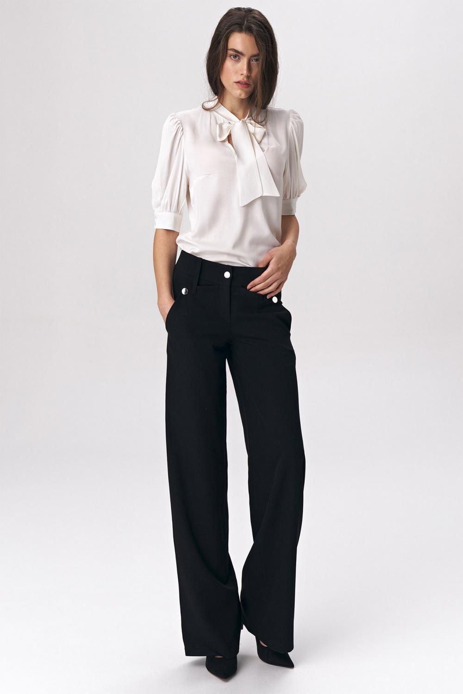 Pantaloni de dama model 140890 Nife