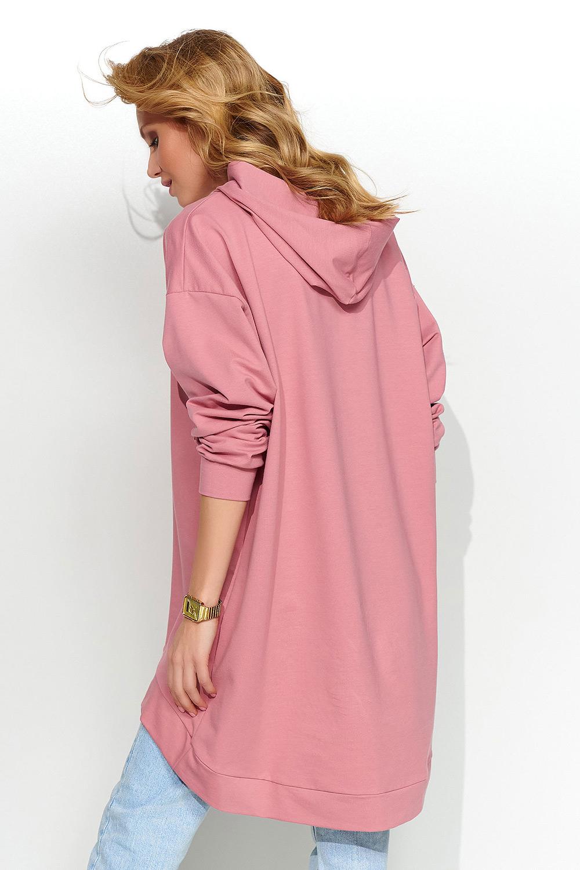Bluza model 144002 Makadamia