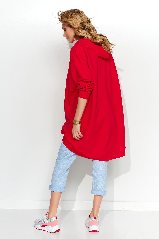 Bluza model 144004 Makadamia