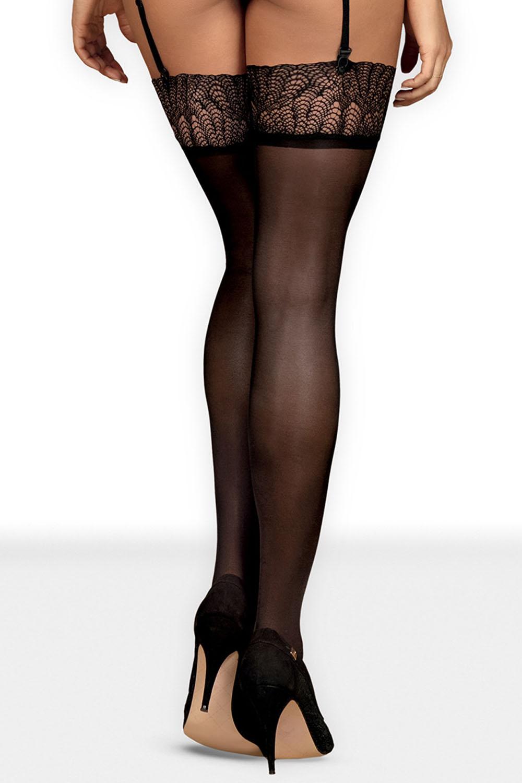 Ciorapi model 144906 Obsessive