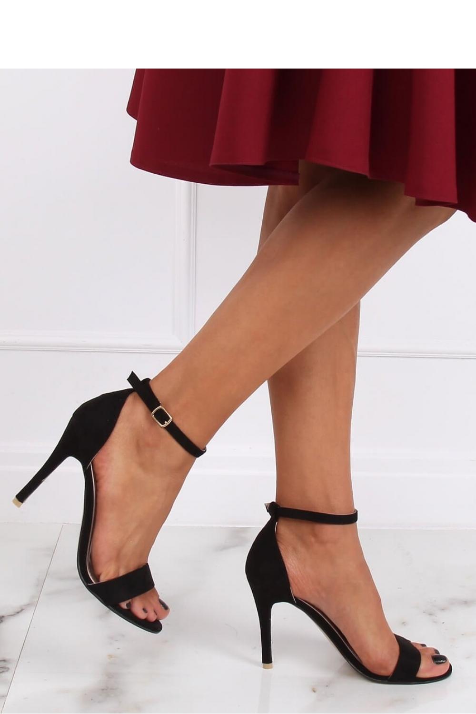 Sandale cu toc model 145907 Inello