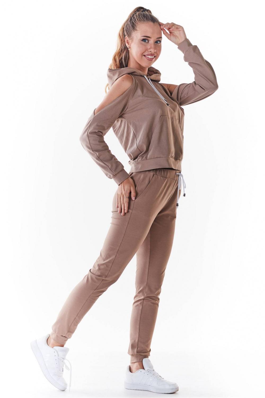 Pantaloni de trening model 147597 Infinite You