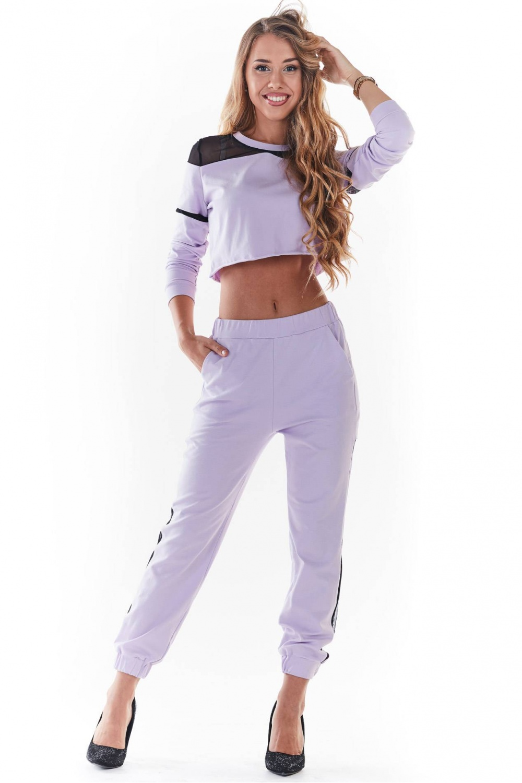 Pantaloni de trening model 147599 Infinite You