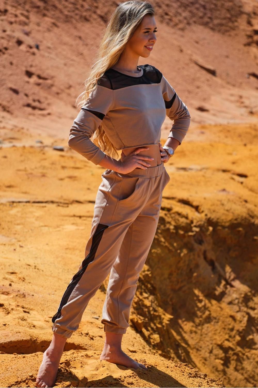 Pantaloni de trening model 147600 Infinite You