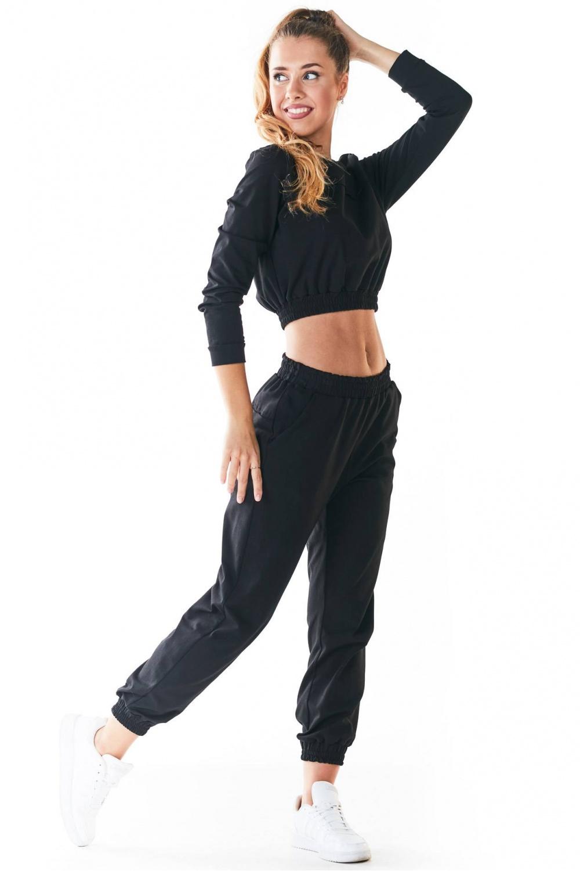 Pantaloni de trening model 147603 Infinite You