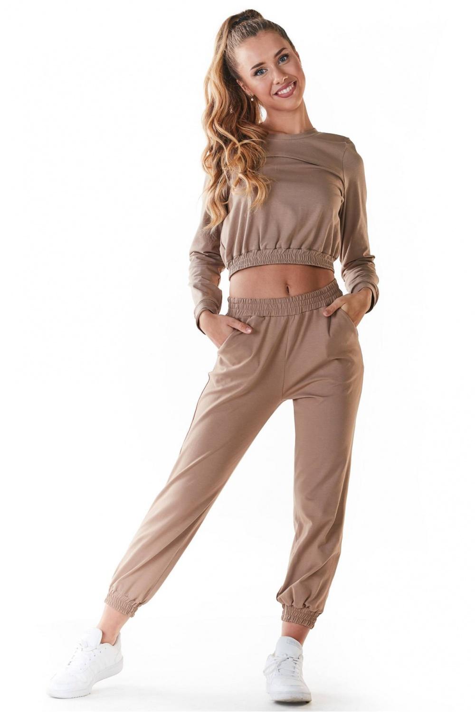 Pantaloni de trening model 147604 Infinite You