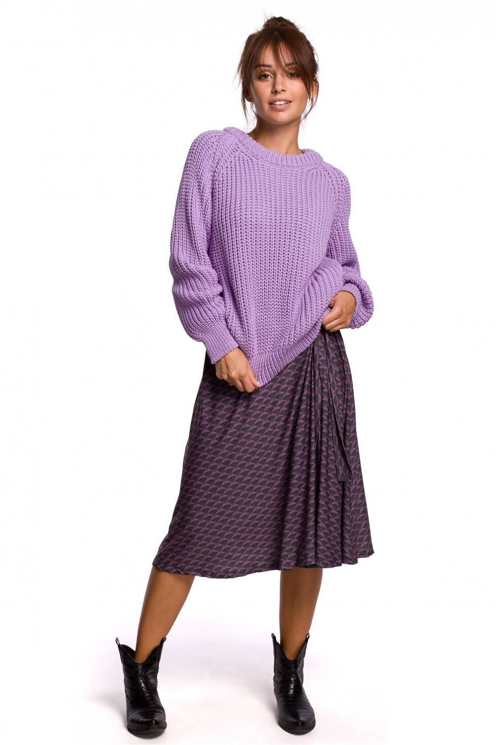 Pulover model 148281 BE Knit