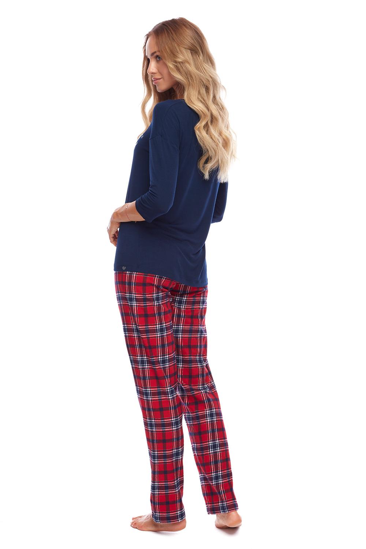 Pijama model 148412 Rossli