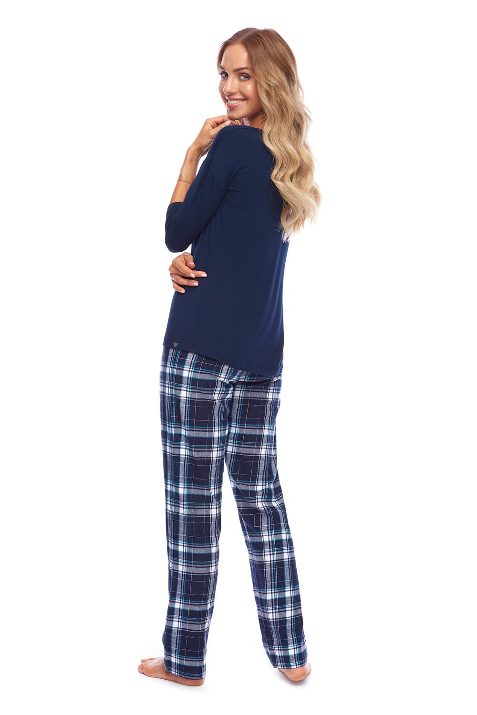 Pijama model 148414 Rossli