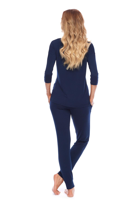 Pijama model 148421 Rossli