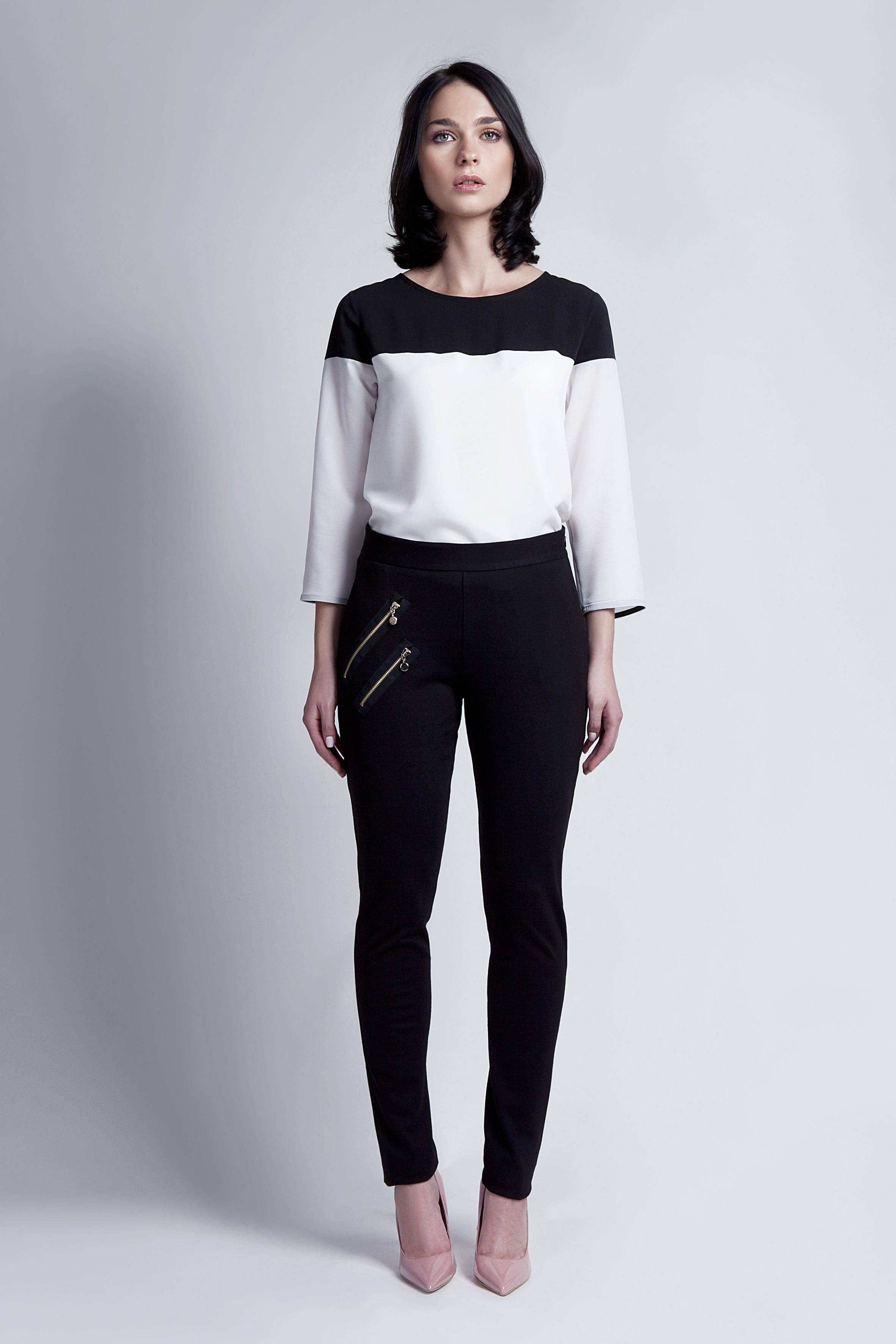 Pantaloni de dama model 40081 Lanti